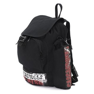 BACKPACK BLACK - Casca Grossa Wear