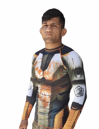 RASH GUARD R1 - buy online