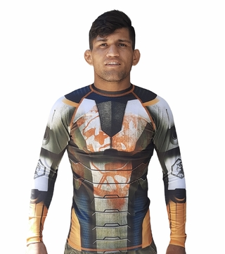 RASH GUARD R1 on internet