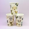 Vasos puppies x10 unidades