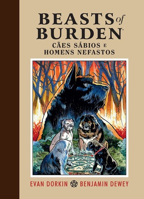 Beasts of Burden. Rituais Animais - Volume 2