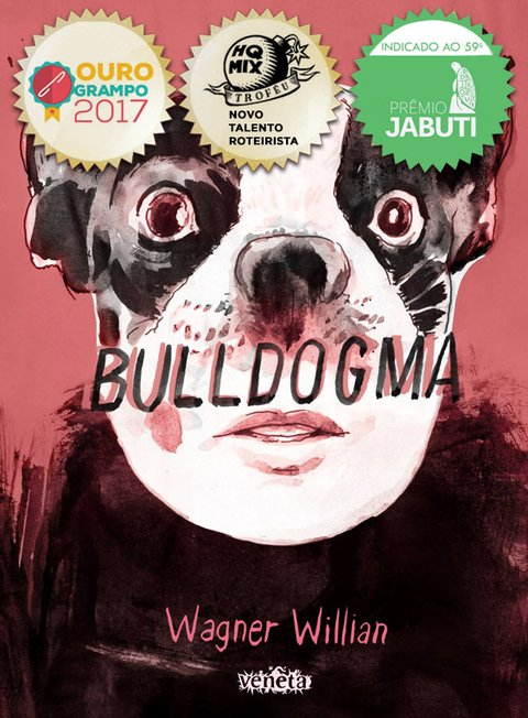 Bulldogma, de Wagner William