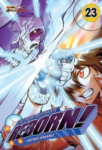 Tutor Hitman Reborn! Vol. 23 (Lacrada)