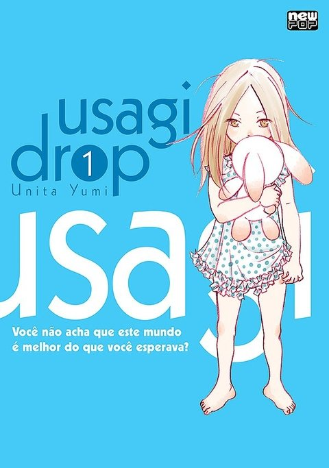 Usagi Drop Vol. 1