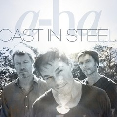 A-ha - Cast in Steel - CD