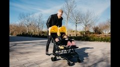 Mountain buggy nano duo - Oikos Baby