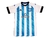 Camiseta Racing Club home 2021