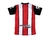 Camiseta infantil River Plate away II 2021 en internet