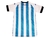 Camiseta Racing Club home 2021 en internet