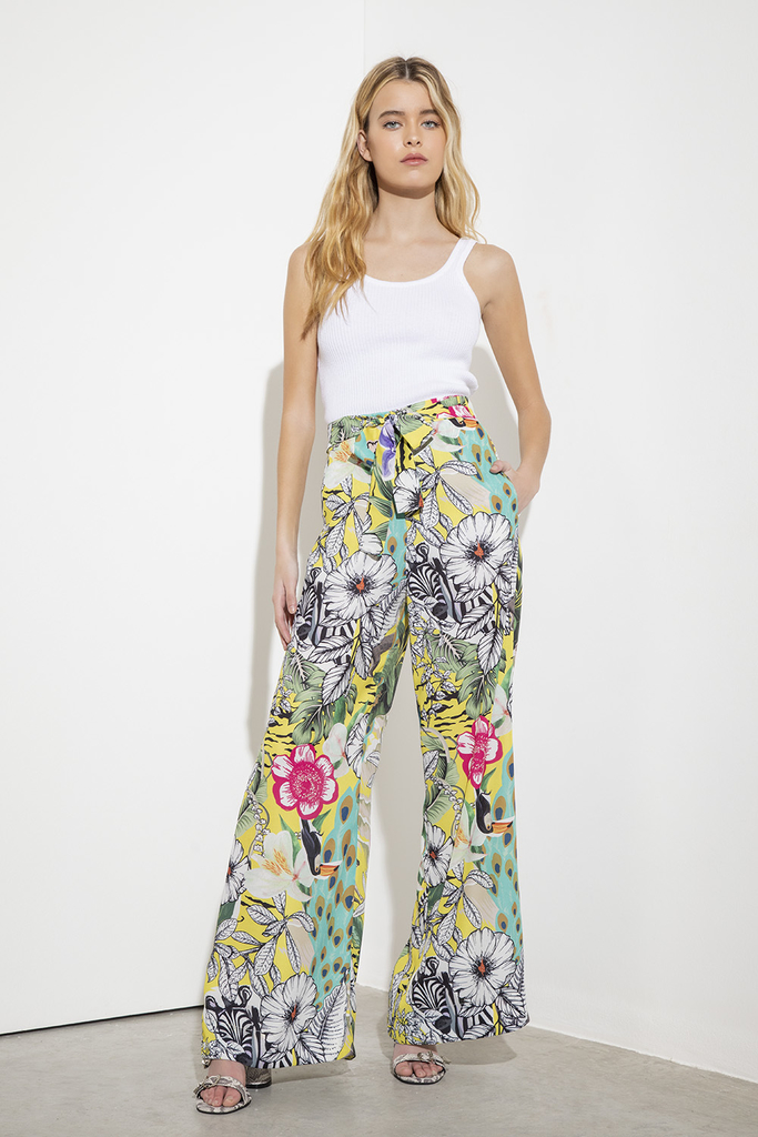 Pantalon Jungle