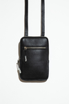 Mini Bag Sunset negro - comprar online