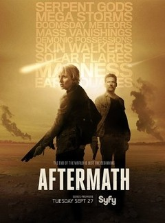 Aftermath 1ª Temporada