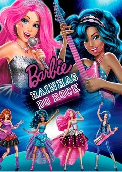 Barbie - Rainhas do Rock