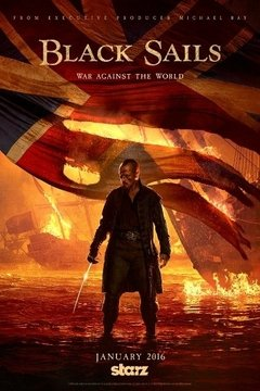 Black Sails 3ª Temporada