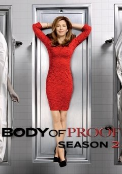 Body of Proof 2ª Temporada