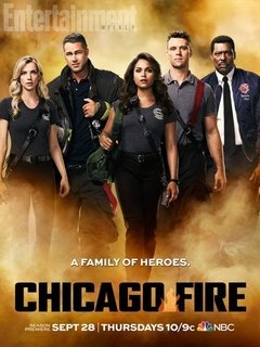 Chicago Fire 6ª Temporada