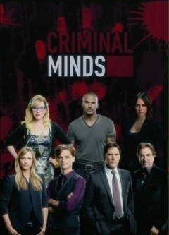 Criminal Minds 10ª temporada