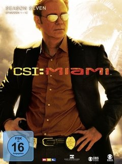 CSI Miami 7ª Temporada