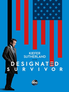 Designated Survivor 1ª temporada