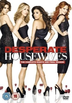 Desperate Housewives 8ª Temporada