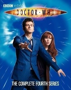 Doctor Who 4ª Temporada