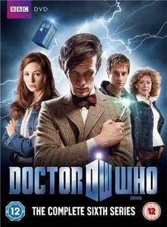 Doctor Who 6ª Temporada