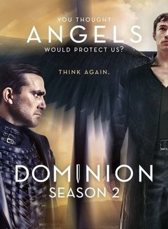 Dominion 2ª Temporada