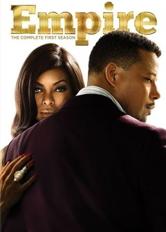 Empire 1ª Temporada
