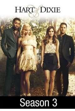Hart of Dixie 3ª Temporada