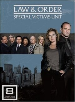 Law & Order: Special Victms Unit 8ª Temporada