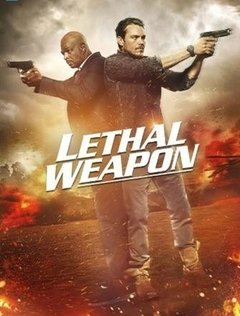 Lethal Weapon (Maquina Mortífera) 1ª Temporada