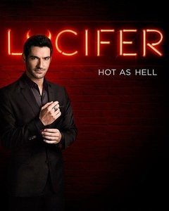 Lucifer 1ª Temporada