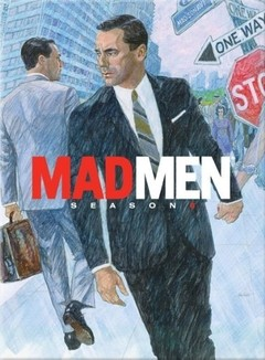 Mad Men 6ª Temporada