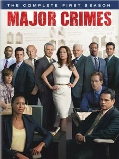 Major Crimes 1ª Temporada