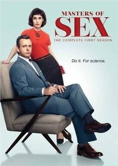 Masters of Sex 1ª Temporada