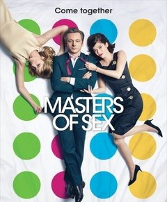 Masters of Sex 3ª Temporada
