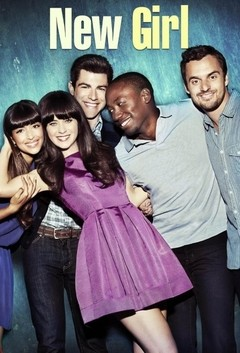 New Girl 5ª Temporada