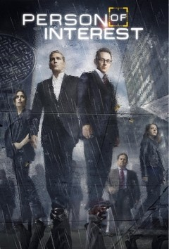 Person of Interest 5ª Temporada