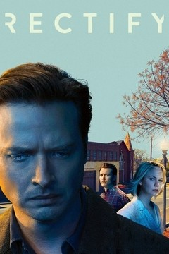 Rectify 3ª Temporada