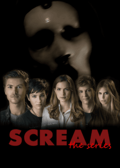 Scream 1ª Temporada