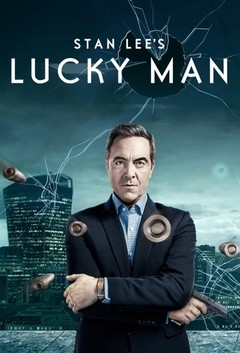 Stan's Lee Lucky Man 1ª Temporada