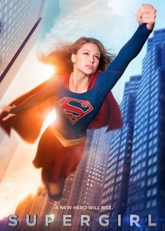 Supergirl 1ª Temporada