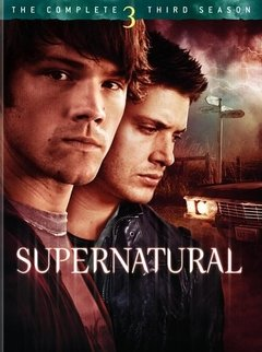 Supernatural 3ª Temporada