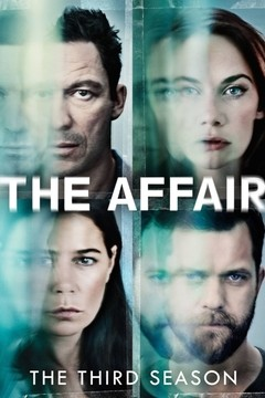 The Affair 3ª Temporada