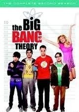 The Big Bang Theory 2ª Temporada