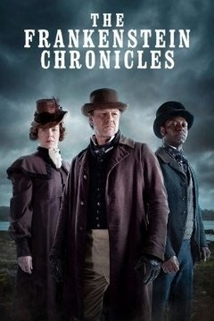 The Frankenstein Chronicles 1ª Temporada