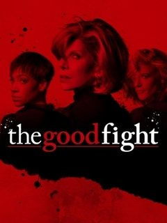 The Good Fight 2ª Temporada - comprar online