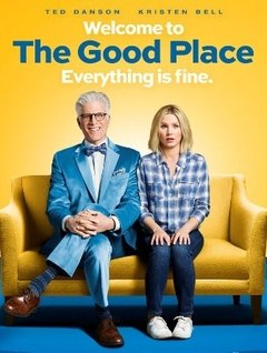 The Good Place 1ª Temporada