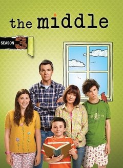 The Middle 3ª Temporada