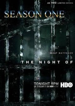 The Night Of 1ª Temporada